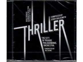 thriller soundtrack jerry goldsmith