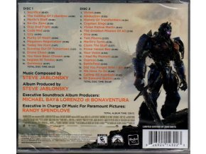 transformers last knight soundtrack steve jablonsky