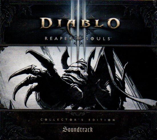 Diablo 3: Reaper of Souls soundtrack