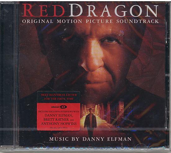 Červený drak (soundtrack) Red Dragon Titul: Nový