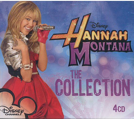 Hannah Montana: The Collection