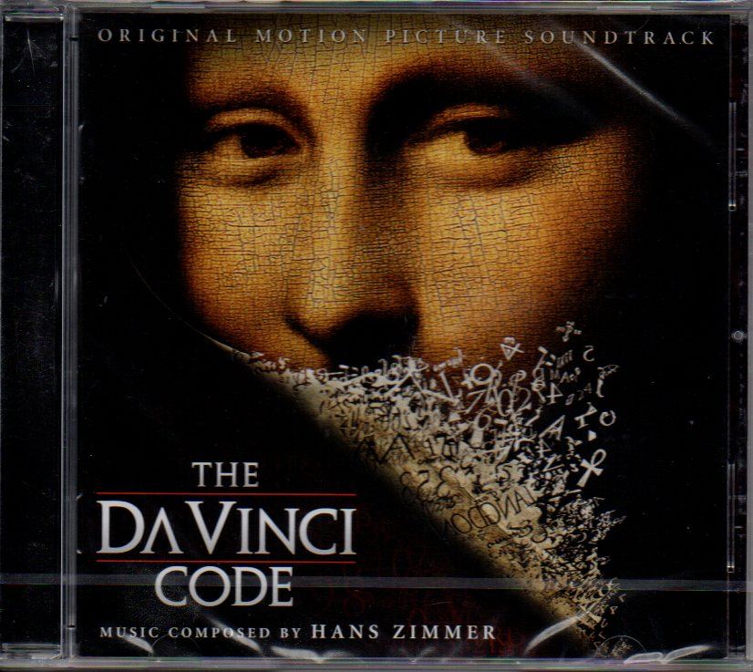 Šifra mistra Leonarda (soundtrack) The Da Vinci Code
