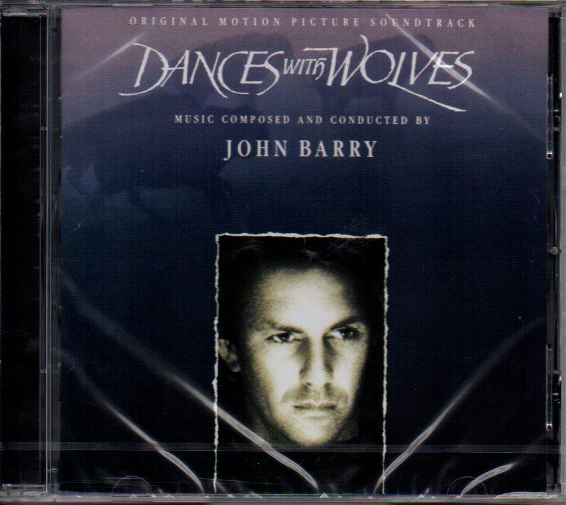 Tanec s vlky (soundtrack) Dances with Wolves