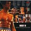 rocky iv soundtrack vinyl lp