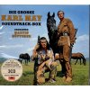 die grosse karl may soundtrack box martin böttcher 3 cd