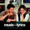 Various Artists - Music and Lyrics - Music From The Motion Picture (Music CD)