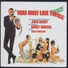 Original Soundtrack - You Only Live Twice (Music CD)