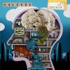 SQUEEZE - The Knowledge (LP)