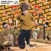 """LEMZLY DALE - Catty EP (12"""" Vinyl)"""