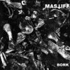 MASTIFF - Bork (LP)