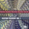DANIEL CARTER / PATRICK HOLMES / MATTHEW PUTMAN / HILLIARD GREE - Electric Telepathy Vol. 1 (LP)