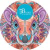 "NIMA GORJI - White Metal Rap EP (12"" Vinyl)"