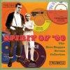 "VARIOUS ARTISTS - Spirit Of 69: The Boss Reggae Sevens Collection (7 Box Set"" Vinyl)"