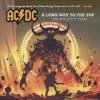 "AC/DC - A Long Way To The Top (Splatter Vinyl) (10"" Vinyl)"
