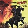 FRANCESCO DE MASI - Il Segno Del Coyote - Original Soundtrack (CD)