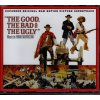 ENNIO MORRICONE - Good. The Bad And The Ugly (Expanded Edition) (CD)