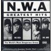 N.W.A - N.W.A. Greatest Hits (LP)