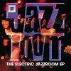 "ELECTRIC JAZZ ROOM E.P. - The Electric Jazz Room E.P. (7"" Vinyl)"
