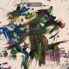 MARTIN GORE - The Third Chimpanzee Remixed (LP)