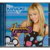 Hannah Montana 3: Disney Karaoke Series (CD)