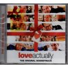 love actually soundtrack cd