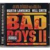 Mizerové 2 (soundtrack - CD) Bad Boys 2
