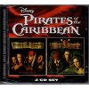pirates of the caribbean 2 cd hans zimmer klaus badelt