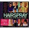 hairspray soundtrack cd