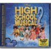 Muzikál ze střední 2 - High School Musical 2 (CD)