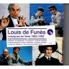 Louis de Funes: Musiques de Films 1963-1982 (4 CD)