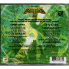 kung fu panda 3 soundtrack cd