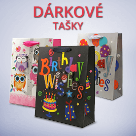 Dárkové tašky