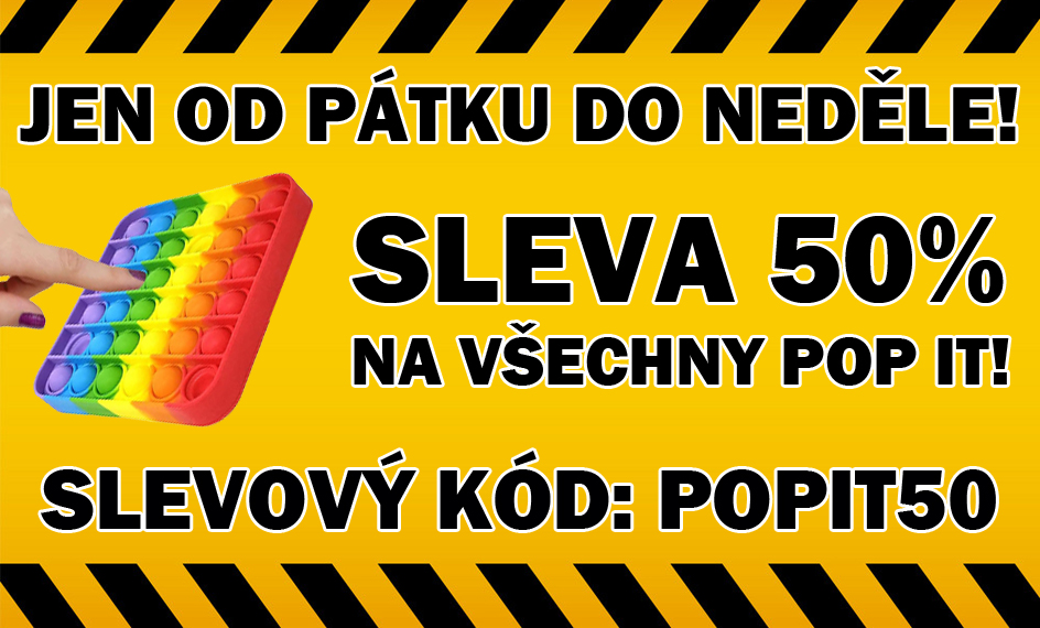 POPIT50