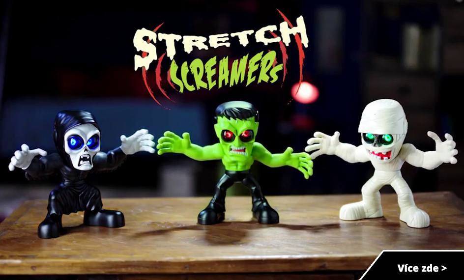 Stretch Screamers