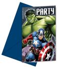 Párty pozvánky