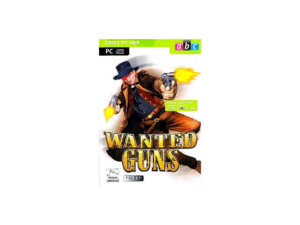 PC - Wanted Guns