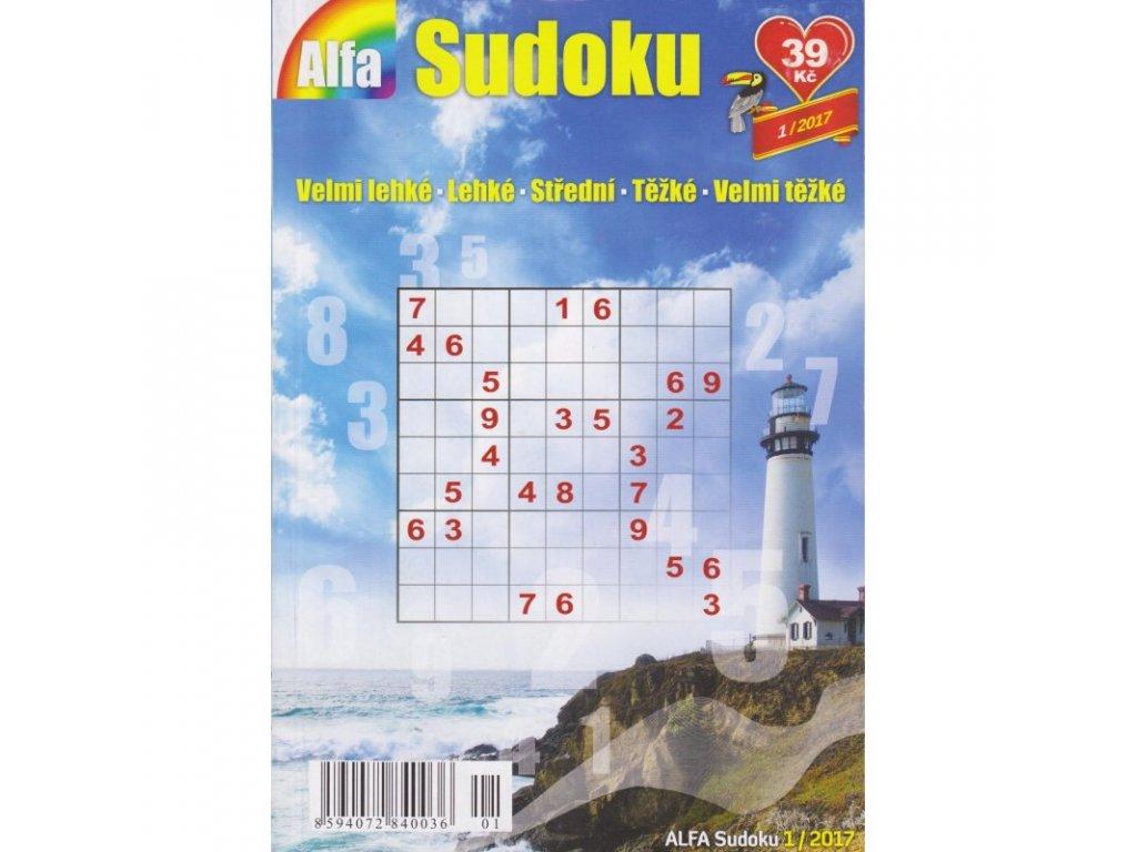 Alfa sudoku 1/2017 (0036)