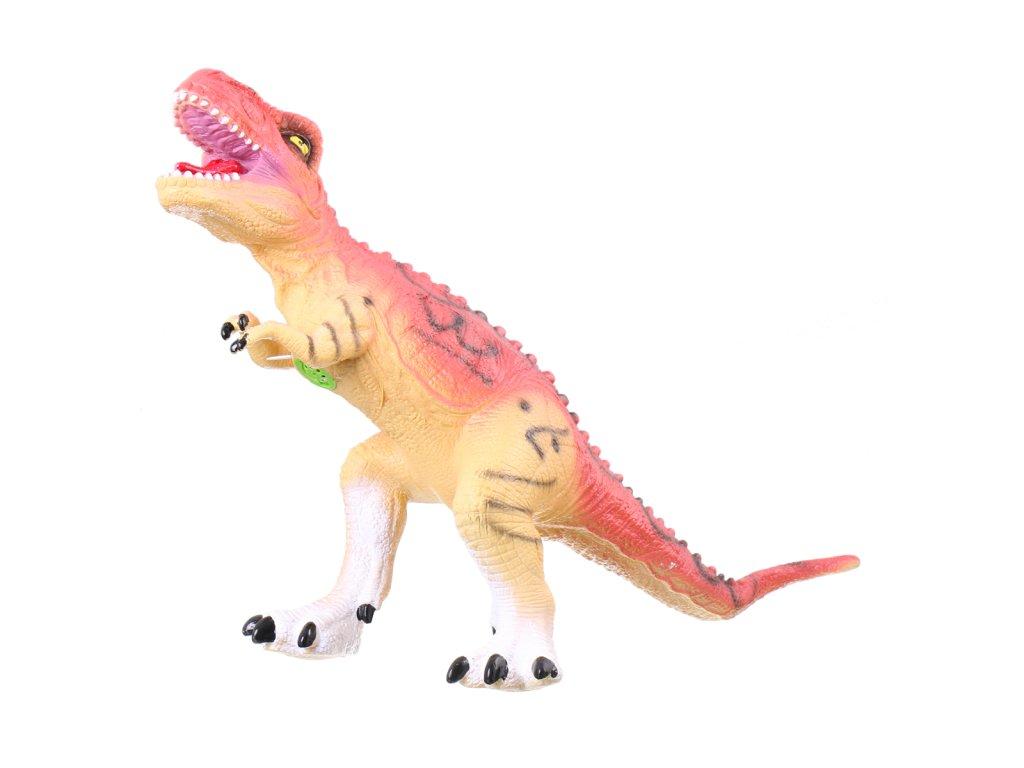 Tyrannosaurus rex se zvukem A 38 cm (0455)
