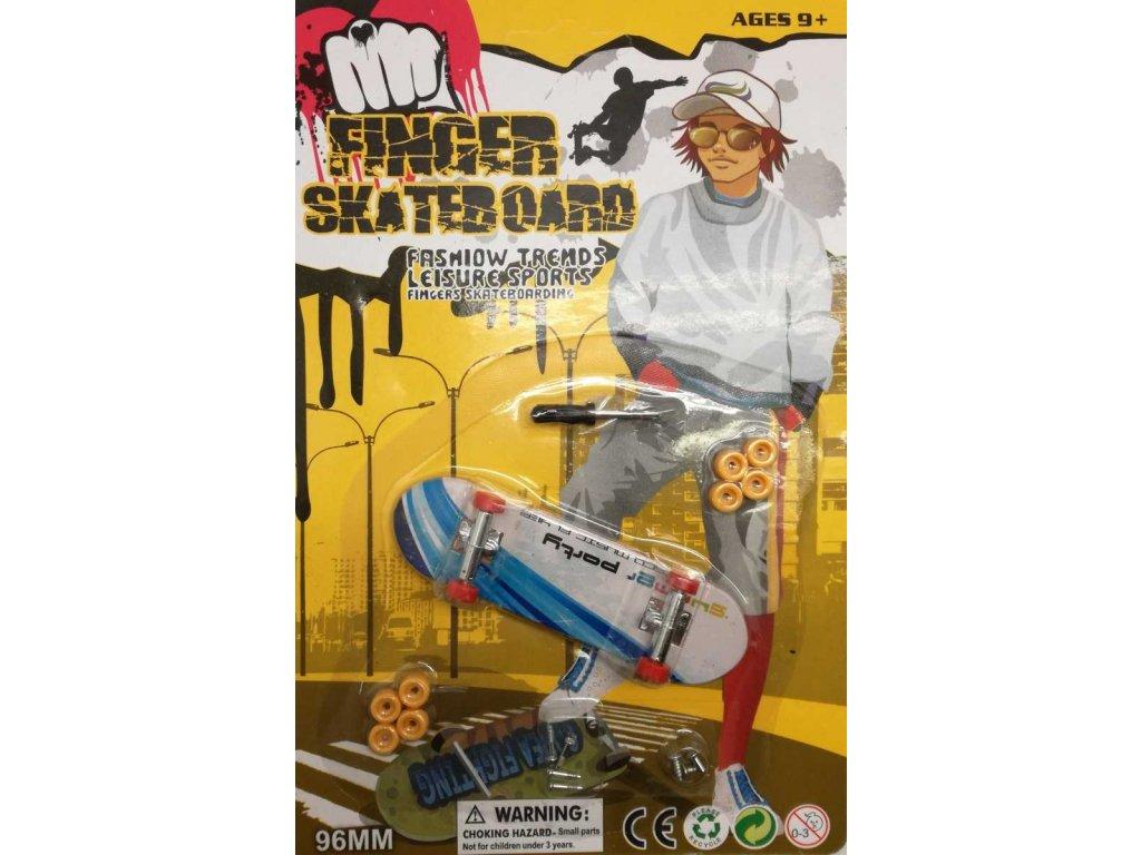 Finger Skateboard 96mm do ruky (0875Z)