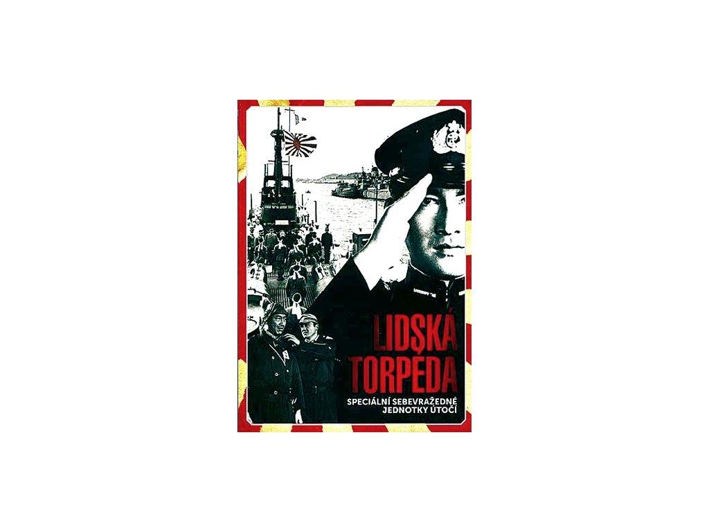 Lidská torpéda DVD