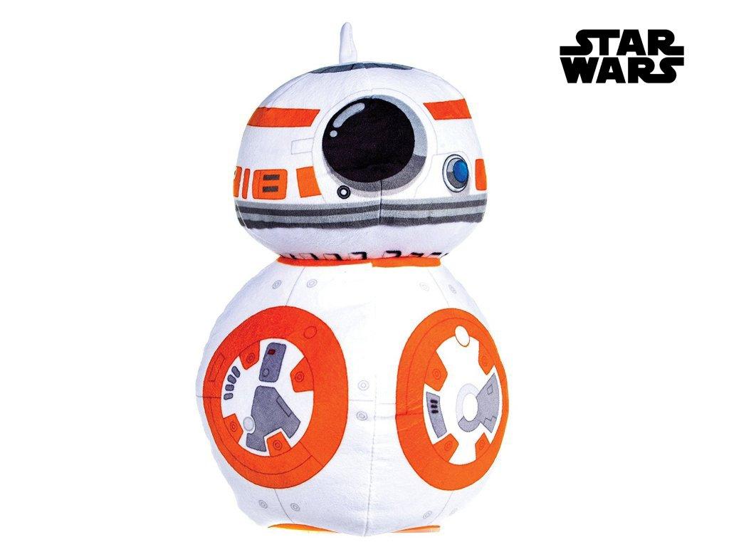 Star Wars plyšová hračka BB-8 25 cm (1077)