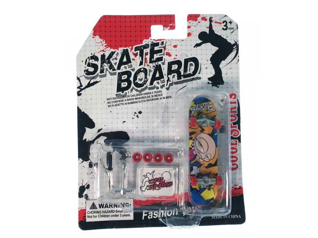 Finger Skateboard 96 mm (5631C)