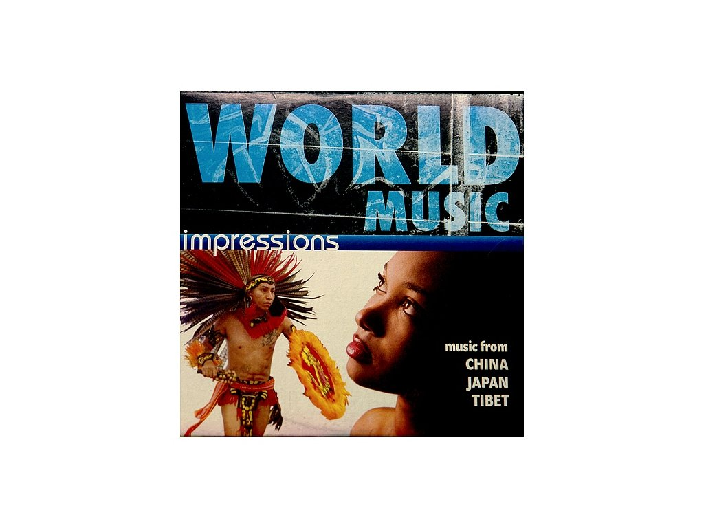 CD - World music (8911)