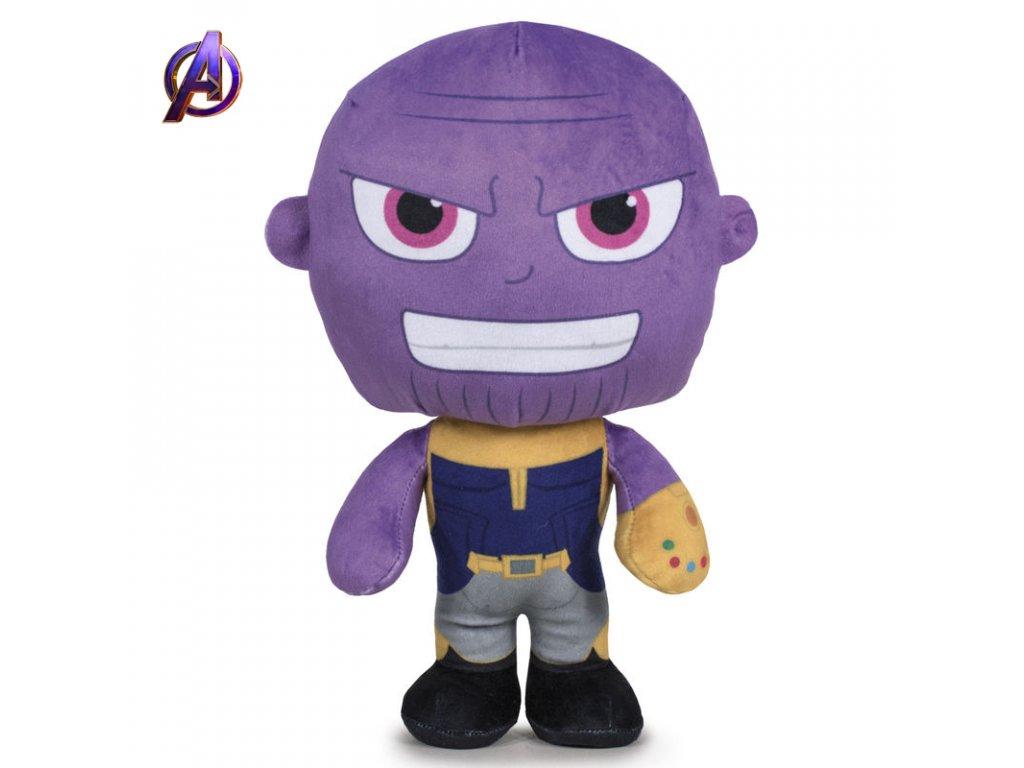 Avengers: Plyšový Thanos (8461)