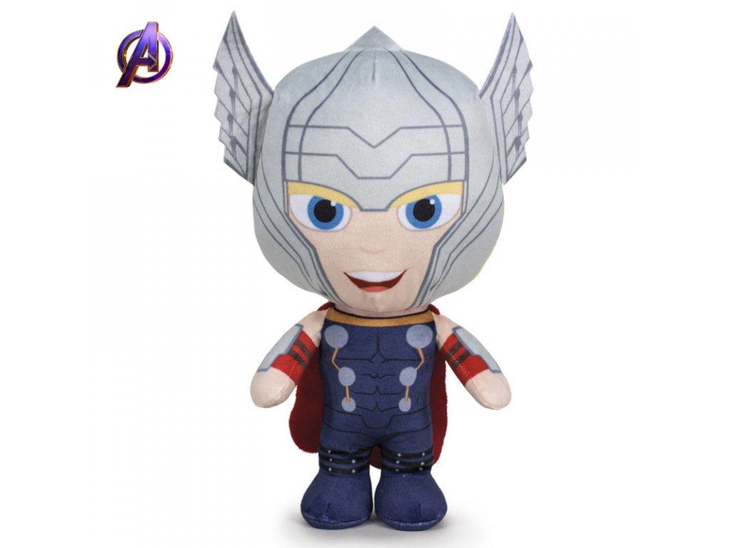 Avengers: Plyšový Thor 40 cm (8461)