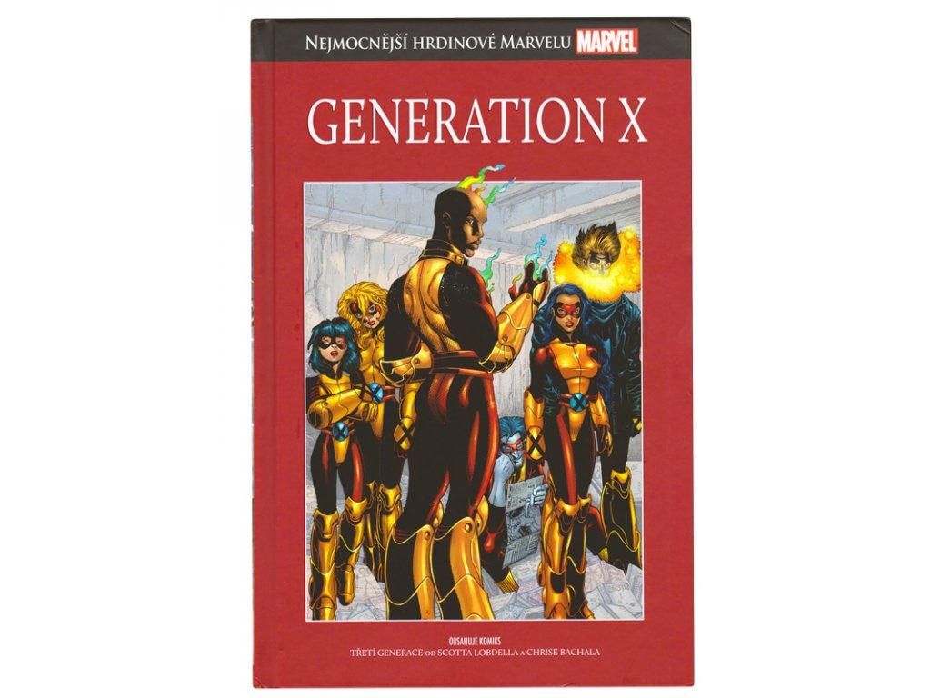 generation x 1
