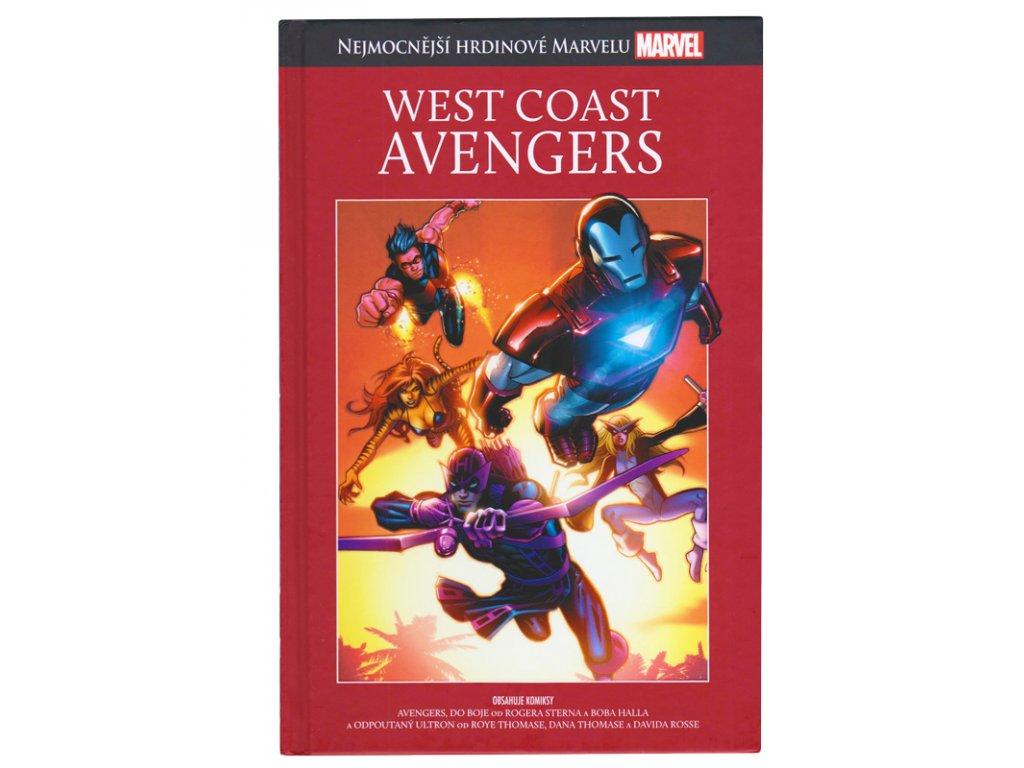west coast avengers 1