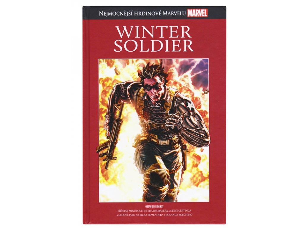 winter soldier 1