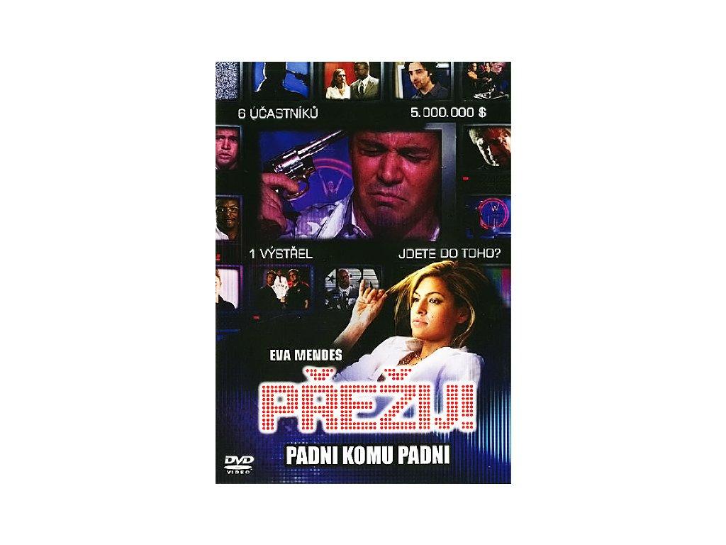 Přežij! DVD (9225)