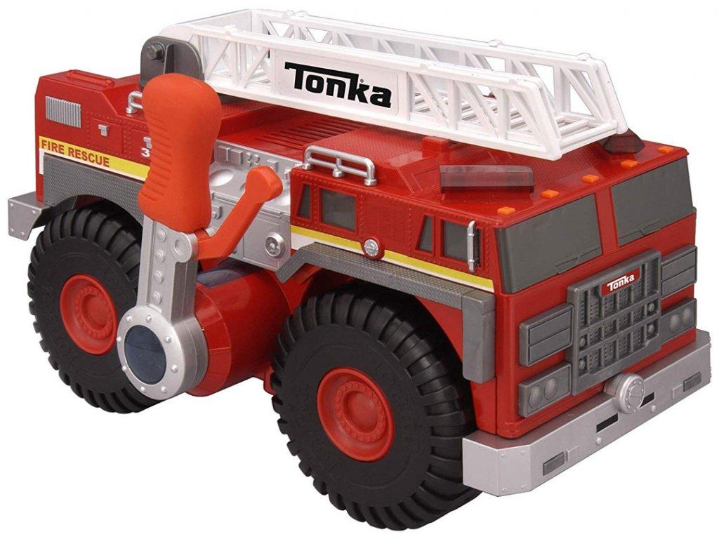 Tonka Hasičské auto (7574)
